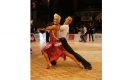 2012 Open World Championship - Professional Latin Division